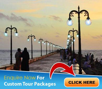 Calicut Tour Packages